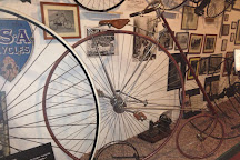 The National Cycle Museum, Llandrindod Wells, United Kingdom