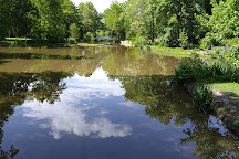 Bartlett Arboretum, Belle Plaine, United States