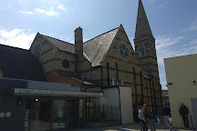 Lynn Museum, King's Lynn, United Kingdom
