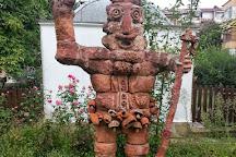 The Burgas Archeological Museum, Burgas, Bulgaria