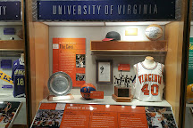 Virginia Sports Hall of Fame and Museum, Portsmouth, United States
