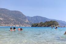 Kumburnu Plaji, Oludeniz, Turkey