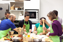 Apetit'Oh! Cooking Workshop, Madrid, Spain