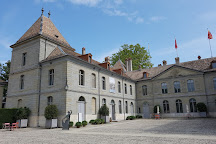Prangins Castle, Prangins, Switzerland