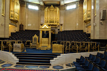 United Grand Lodge of England, London, United Kingdom