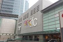 International Finance Centre, Hong Kong, China