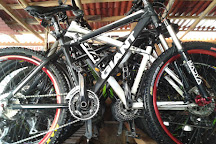 Sewa Sepeda Ubud, Ubud, Indonesia
