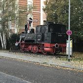 Станция  Ingolstadt Hbf