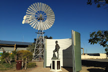 Waltzing Matilda Centre, Winton, Australia
