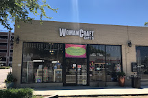 Womancraft Gifts, Carrboro, United States