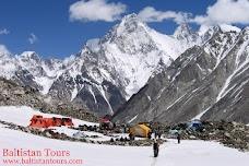Baltistan Tours Pakistan skardu