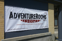 Adventure Rooms Canada, Kitchener, Canada