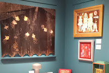 Kirkland Museum of Fine & Decorative Art, Denver, United States