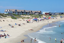 Jennette's Pier, Nags Head, United States