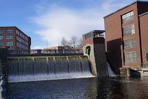 Finlayson Area, Tampere, Finland