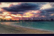 Arawak Cay, Nassau, Bahamas