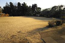 Mure no Sato Park, Mitaka, Japan