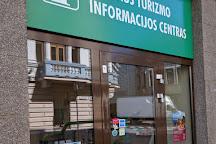Vilnius Tourist Information Centre, Vilnius, Lithuania