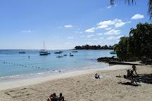 Grand Baie Beach, Riviere du Rempart, Mauritius