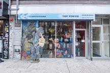 Toy Tokyo, New York City, United States