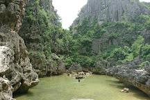 Isla de Gigantes, Carles, Philippines