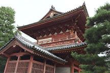 Daitoku-ji Temple, Kyoto, Japan