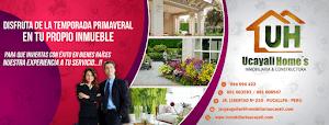 Inmobiliaria Ucayali Home´s 5