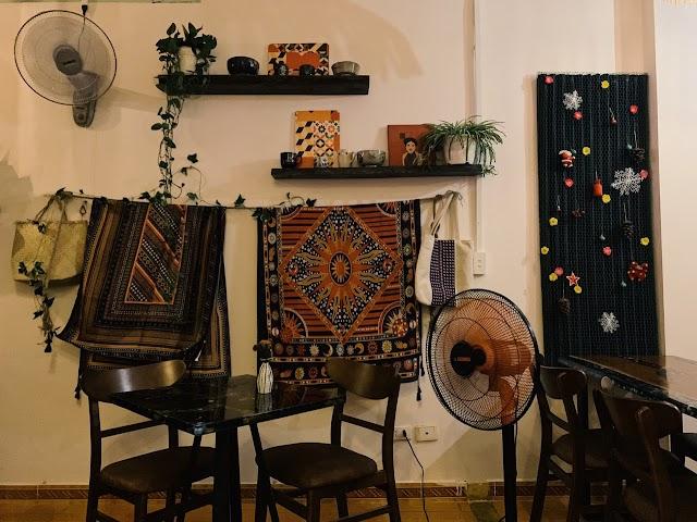 Phở Ong Tay Italian Restaurant & Pho Bar