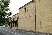Ermita de Guadalupe, Hondarribia, Spain