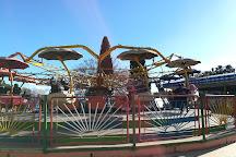 Zoo de Ben Aknoun, Algiers, Algeria