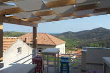 Toreta winery, Smokvica, Croatia