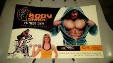 Body Shape Fitness Gym