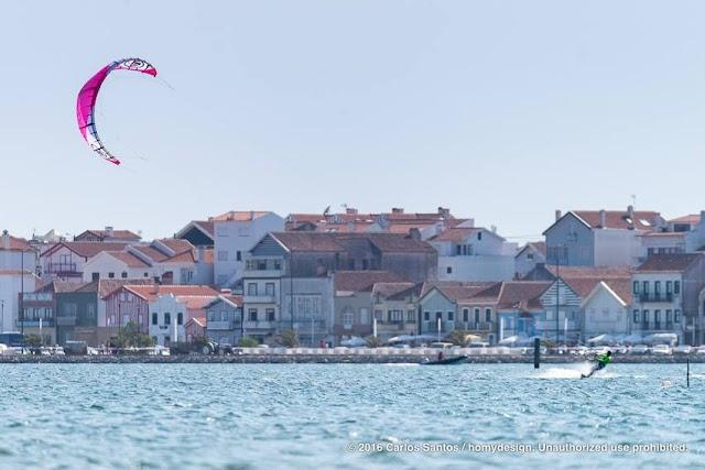 Ria de Aveiro Kite Club