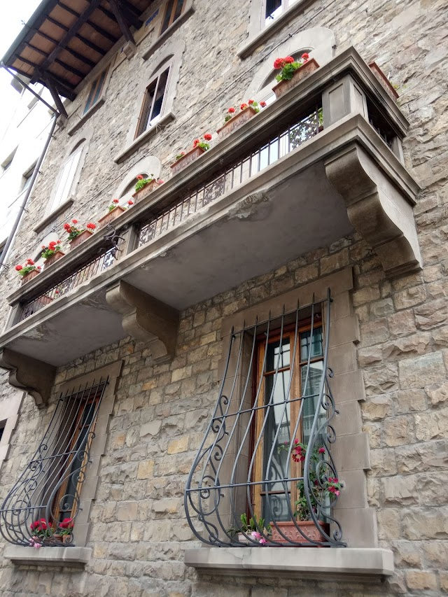Bed and Breakfast Leopoldo Florence