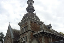Collegiale Saint-Ursmer de Lobbes, Thuin, Belgium