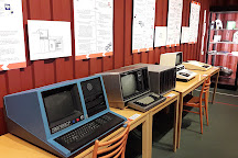 Computer Museum NAM-IP, Namur, Belgium