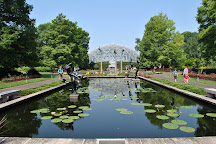 Missouri Botanical Garden, Saint Louis, United States