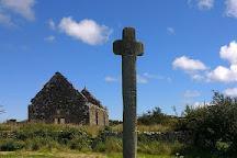 Bocan Stone Circle, Buncrana, Ireland