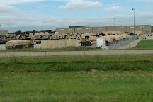 Fort Riley, Fort Riley, United States