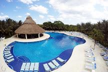 Paradise Beach, Cozumel, Mexico