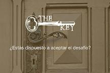 The Key Escape Room, Valladolid, Spain