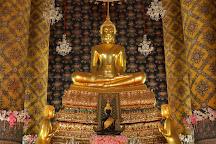 Wat Hong Rattanaram, Bangkok, Thailand