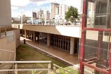 Vila Cultural Cora Coralina, Goiania, Brazil