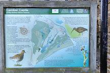 Camber Castle, Rye, United Kingdom