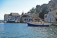 Panos Boats & Trips, Loggos, Greece