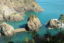 Port Orford Lifeboat Station Museum, Port Orford, United States