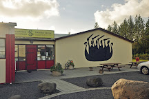 Saga Center, Hvolsvollur, Iceland