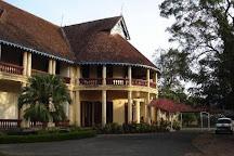 Thevally Palace, Kollam, India