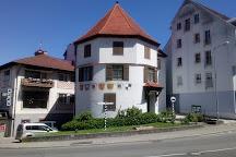 Sigmaringen Castle, Sigmaringen, Germany