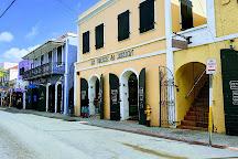Diamonds International, Charlotte Amalie, U.S. Virgin Islands